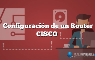 Configuración de un Router CISCO