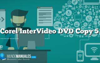 Corel InterVideo DVD Copy 5