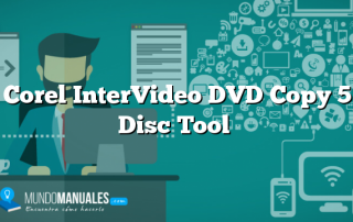 Corel InterVideo DVD Copy 5 Disc Tool