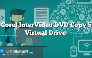 Corel InterVideo DVD Copy 5 Virtual Drive