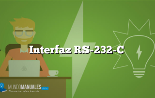 Interfaz RS-232-C