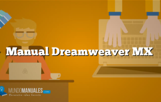 Manual Dreamweaver MX
