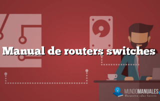 Manual de routers switches