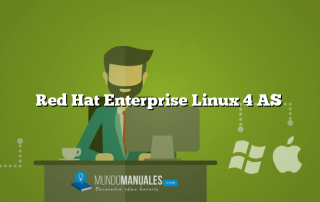 Red Hat Enterprise Linux 4 AS