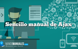 Sencillo manual de Ajax