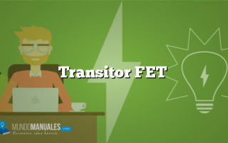 Transitor FET