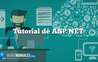Tutorial de ASP NET