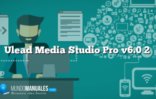 Ulead Media Studio Pro v6.0 2