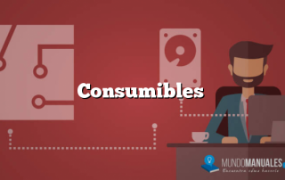 Consumibles