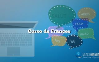 Curso de Frances