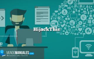 HijackThis