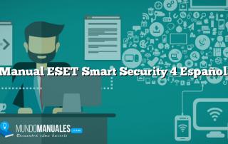 Manual ESET Smart Security 4 Español