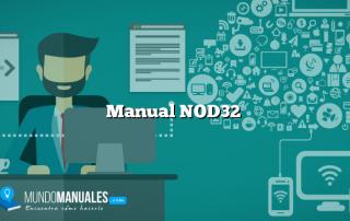 Manual NOD32