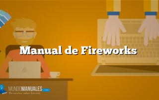Manual de Fireworks