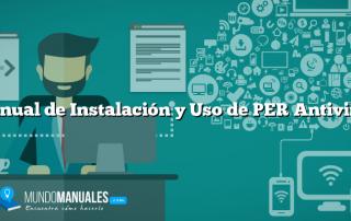 Manual de Instalación y Uso de PER Antivirus