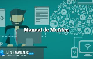 Manual de McAfee