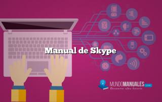 Manual de Skype