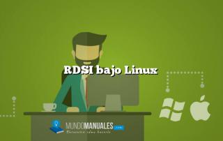 RDSI bajo Linux